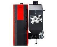 Dakon FB2 25 Automat P Kotel na tuhá paliva