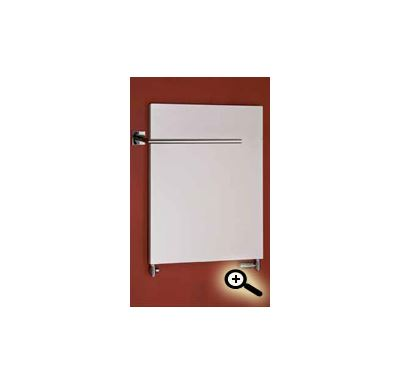 Koupelnový radiátor PMH PEGASUS PG7W 488/1702 - bílý