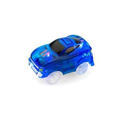Magic Tracks Modré auto