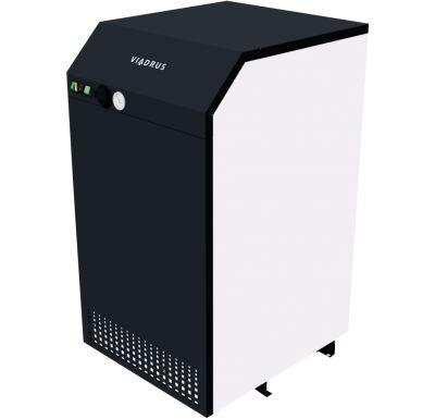 Viadrus GARDE G42 ECO -   8 kW - 2. článek, 2Z010TH ND kotel plynový stacionární