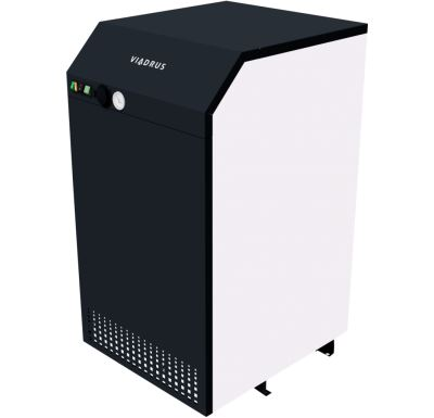 Viadrus GARDE G42 ECO - 17 kW - 3. článek, 3Z020TH kotel plynový stacionární