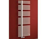 Koupelnový radiátor PMH KRONOS KR2W 600/1182 - Bílý