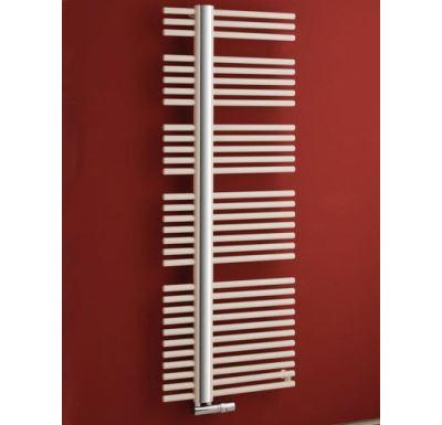 Koupelnový radiátor PMH KRONOS KR3W 600/1670 - Bílý