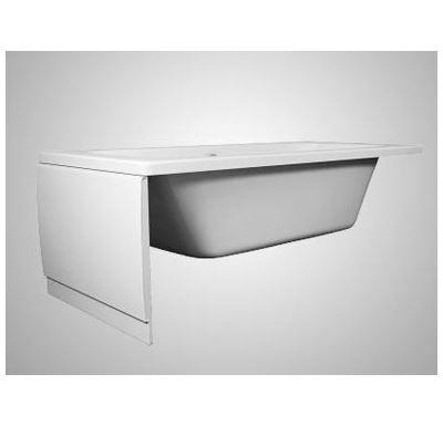 Santech Boční krycí panel klasické vany 700-900 mm
