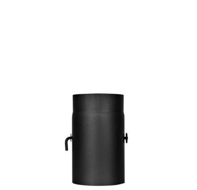 Almeva Trubka s klapkou o180/ 250 mm