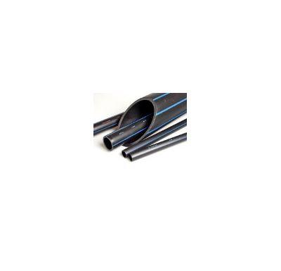 PE trubka voda 50 x 6,9 mm PE100 LDPE | 1m