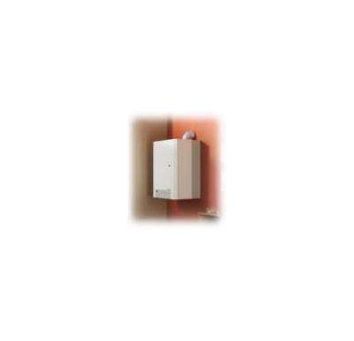 Thermona THERM Kotel plynový PRO 14 TKX.A - 55l nerez