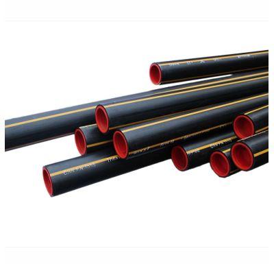 PEHD chránička 50 x 3,0 plyn | 1m