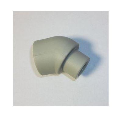 PPR koleno 45°, 25 vnitřní - vnější