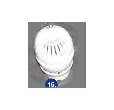 Lipovica termostatická hlavice AR470 pro ventil AR440