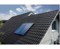 Vaillant Solar Set 1P - VU 206/5-5 ecoTEC plus