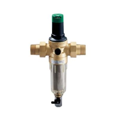 """Honeywell filtr MiniPlus FK06 DN15-1/2"""" studená voda"""