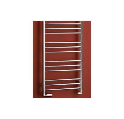 Chromový koupelnový radiátor PMH LAVENO LN2C 600/ 790