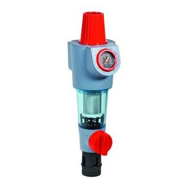 "Honeywell filtr FK74CS PrimusPlus DN20-3/4"""