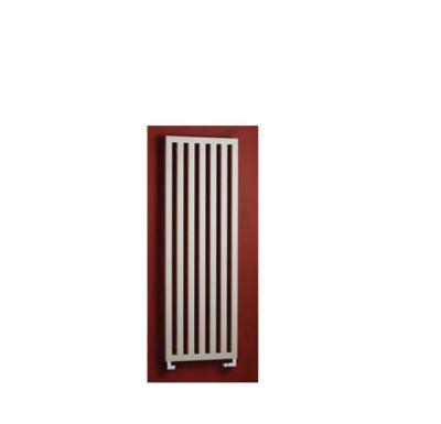 Koupelnový radiátor PMH DARIUS DA2RE 600/1500 - Bordó