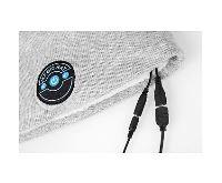 Platinium Hudební čepice s Bluetooth BP14017