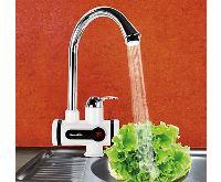 HomeLife Baterie s elektrickým ohřevem vody DIGITERM HY30-08