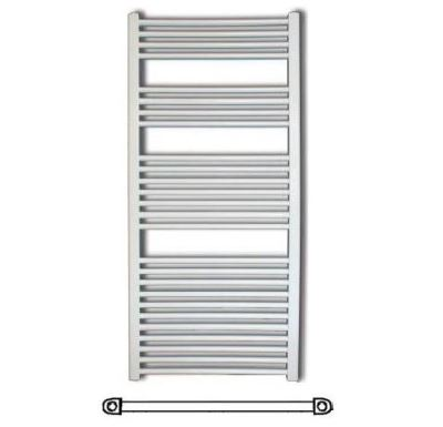 Koupelnový radiátor Korado Koralux Linear Classic KLC 750/1220