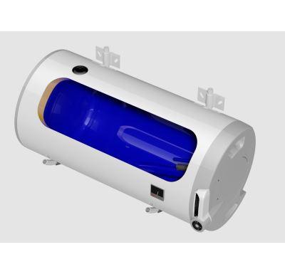 Dražice OKCV 125 levý Ohřívač vody kombinovaný ležatý