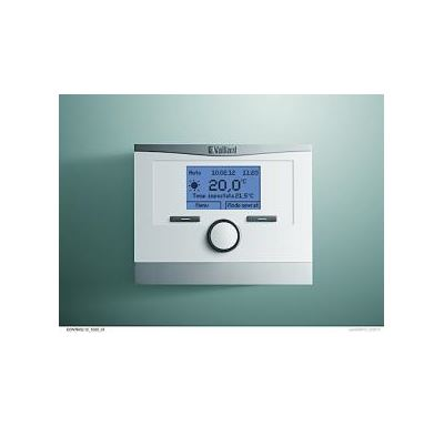 Vaillant calorMATIC 450 F