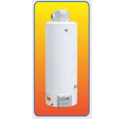 Quantum Q7  50 VENT B/E ohřívač vody plynový