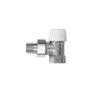 """Honeywell SL termostatický ventil rohový DN 15 - 1/2"""""""