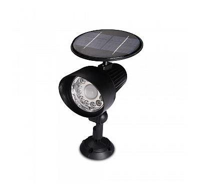 Garden King Solární bezpečnostní světlo NS7001