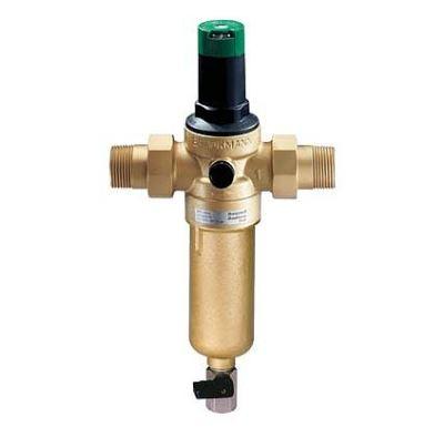 """Honeywell filtr MiniPlus FK06 DN32-5/4"""" teplá voda"""