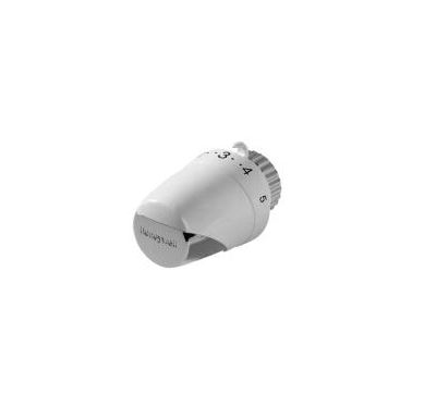 Honeywell termostatická hlavice THERA 4 Design (M30x1,5)