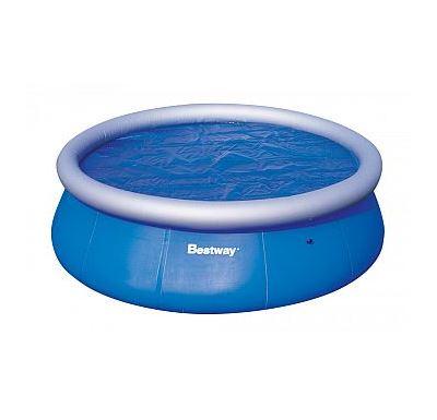 Bestway Solární plachta na bazén 305 cm