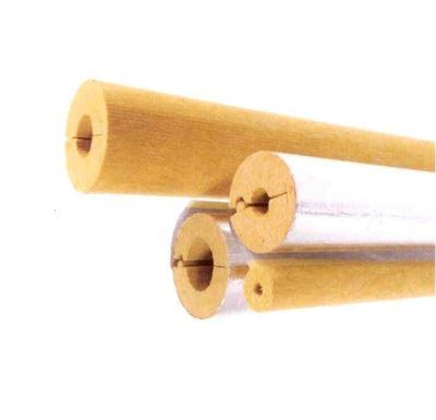 Izotub ALS izolace s hliníkovou folií 100/168 mm