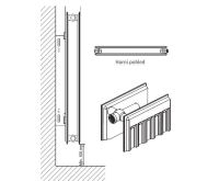 Radiátor Klasik R 20-554/ 800 - Radik Korado