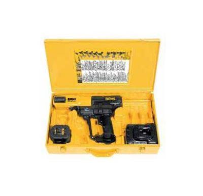 REMS Akku-Press ACC Li-Ion Basic-Pack