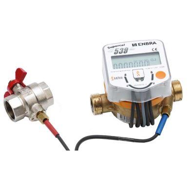 Sontex SUPERCAL 739 DN20 - 2,5m3 - 130mm měřič spotřeby tepla