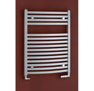 Koupelnový radiátor PMH MARABU MSM4 600/1233