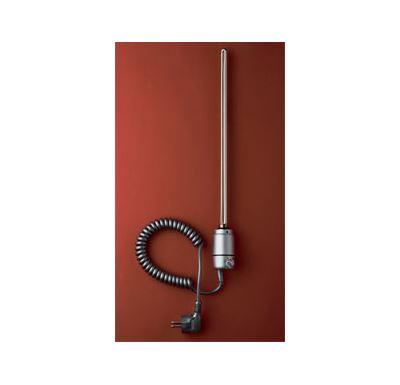 PMH Topná tyč GT-MS-150 W - Metalická stříbrná