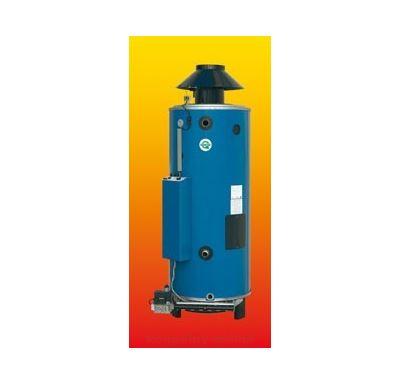 Quantum Q7E  80 180 ohřívač vody plynový