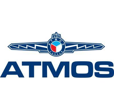 Atmos Odtahový ventilátor UCJ4C52
