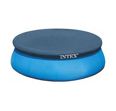 Intex Krycí plachta na bazén 244 cm