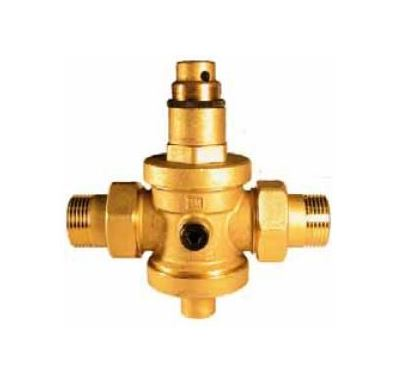 "Regulátor tlaku vody DN 40 - 6/4"""