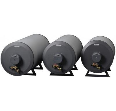 Dražice NIBE EL 150 3KW  Ohřívač vody elektrický