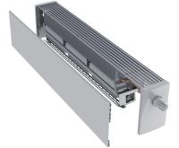 MINIB Nástěnný konvektor COIL-NK PTG  1000mm S ventilátorem