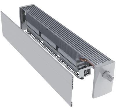 MINIB Nástěnný konvektor COIL-NP-2/4  1250 mm Bez ventilátoru