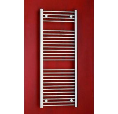 Chromový koupelnový radiátor PMH SAVOY CS2 600/ 790