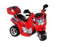 Kids World Dětská motorka Rallye