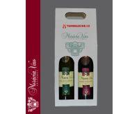 Kazeta značkového vína ZDARMA