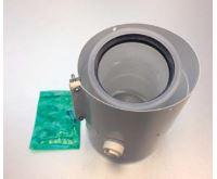 Protherm připojovací adaptér odkouření s měř. body 80/125 pro Medvěd Condens