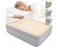 Bestway Air Bed Komfort Foamtop dvoulůžko