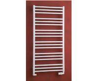 Koupelnový radiátor PMH AVENTO AV5W  500/1630 - Bílý