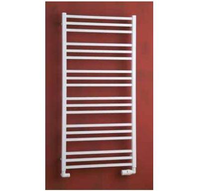 Koupelnový radiátor PMH AVENTO AV4W  600/1210 - Bílý